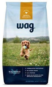 AMAZON BRAND- WAG DRY DOG FOOD