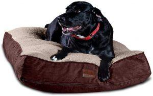 Floppy Dawg Super Extra-Large Dog Bed