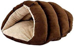 SPOT ETHICAL PETS SLEEP ZONE CUDDLE CAVE PET BED
