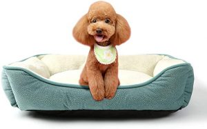 JMHUND Dog Bed for Pets