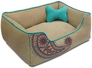 Dog Beds for Shiba Inu