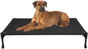 dog bed for american bulldog