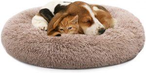 MIXJOY ORTHOPEDIC DOG BED