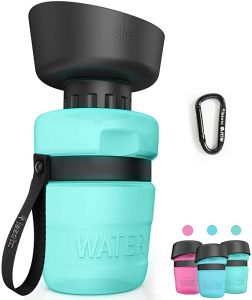 LESOTC PET WATER BOTTLES