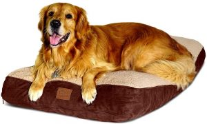 FLOPPY DAWG LARGE DOG BED