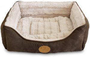 Best pet supplies plush bed