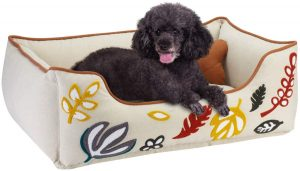 Blueberry Pet Heavy Duty Pet Bed or Bed Cover