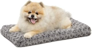 MIDWEST HOMES FOR PET DELUXE SUPER PLUSH PET BED