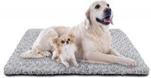 SIWA MARY DOG BED CRATE PAD MAT