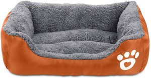 Pet Deluxe Dog Bed