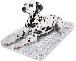 MIXJOY DOG BED KENNEL PAD