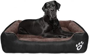 Cloud zone dog bed