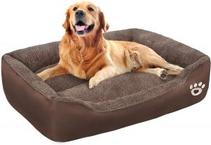 TR Large Pet Bed