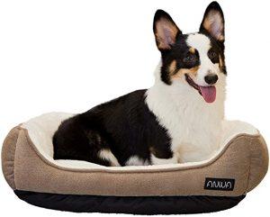 ANWA DURABLE DOG BED