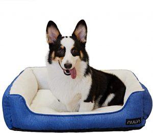 ANWA Comfortable Dog Bed