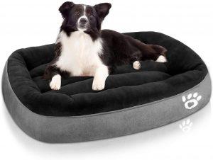 TR PET DOG BED
