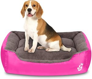 Utotol Warming Dog Beds