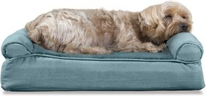 FURHAVEN PET- PACKABLE TRAVEL BED FOR DOGS