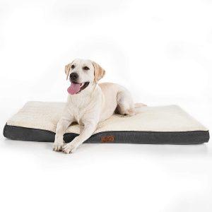 Bedsure Large Orthopedic Foam Dog Bed