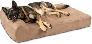 Big Barker Pillow-top Pet Bed