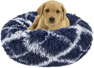 INVENHO DOG BED