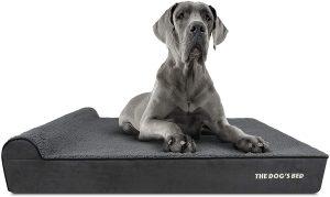The Dog's Balls Premium Dog Bed
