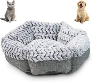 Pet Craft Supply Co. Soho Comfortable All Season Cat & Dog Bed