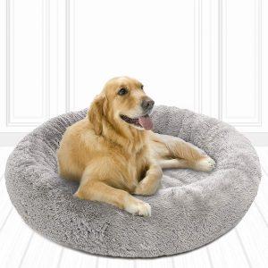 dog bed for doberman