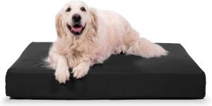 Bedsure Orthopedic Dog Bed k9 ballistics