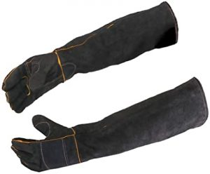 ATROPOS Animal Handling Gloves