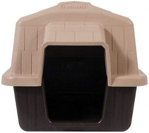 waterproof dog house