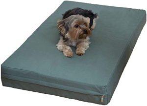 PetBed4Less Orthopedic Memory Foam Pet Bed