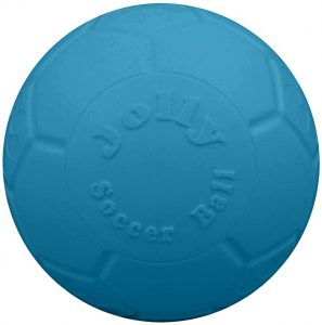 Jolly Pets Large Soccer Ball