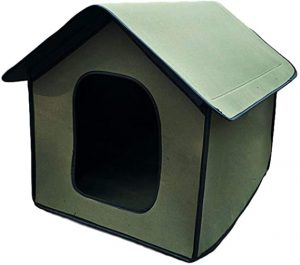 Large Waterproof Foldable Outdoor Dog House