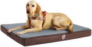 Utotol Orthopedic tough Dog Bed