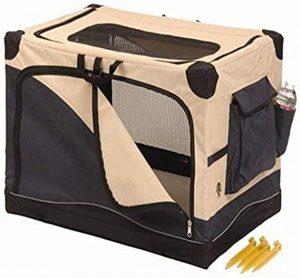 Precision Pet Soft Side Pet Crate
