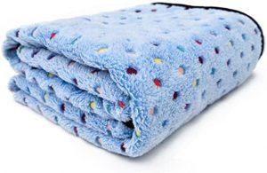 chrew proof blanket
