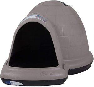 winter proof dog house