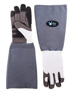 Dog bite proof gloves