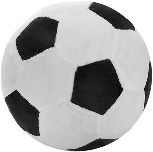 T Play Plush Soccer Ball