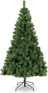 dog proof christmas tree
