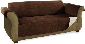 Link Shades Anti-Slip Heavy Duty Deluxe Sofa Protector