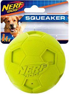 dog proof soccer ball