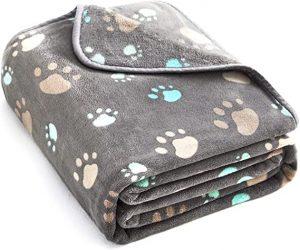 ALLISANDRO Super Soft Pet Blanket